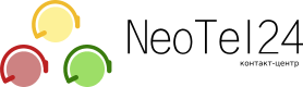 NEOTEL24 логотип